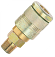 PCL 100 quick relase coupling series