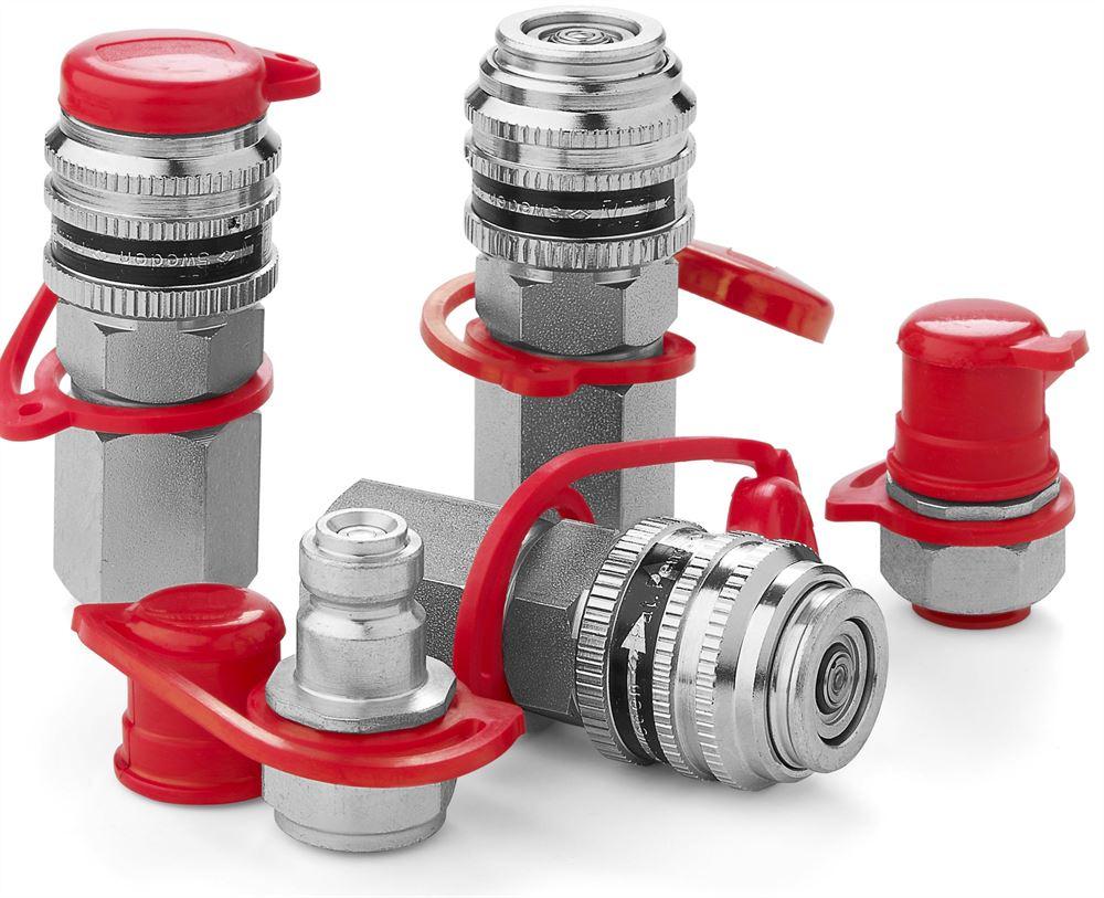 High Pressure Hydraulics : Cejn high pressure hydraulic products pipemore